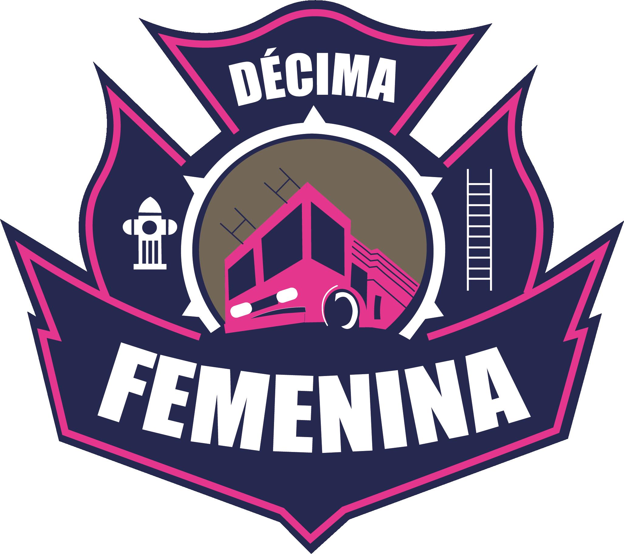 10ma Cia. Femenina Bomberos Coquimbo