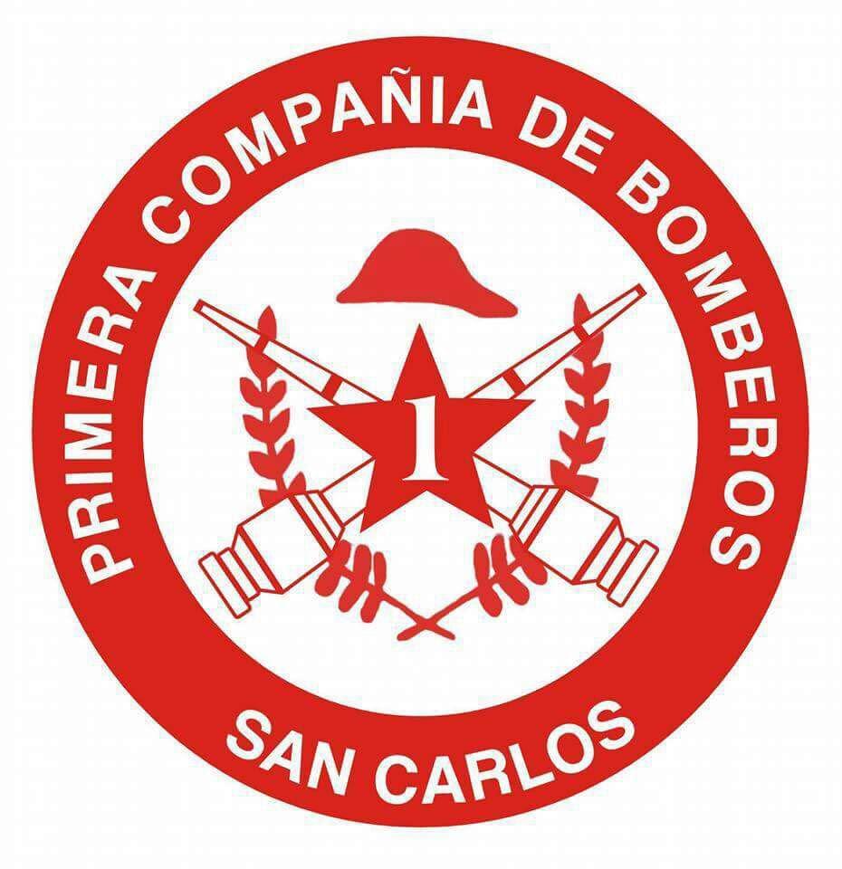 1ra Cia. Bomberos San Carlos