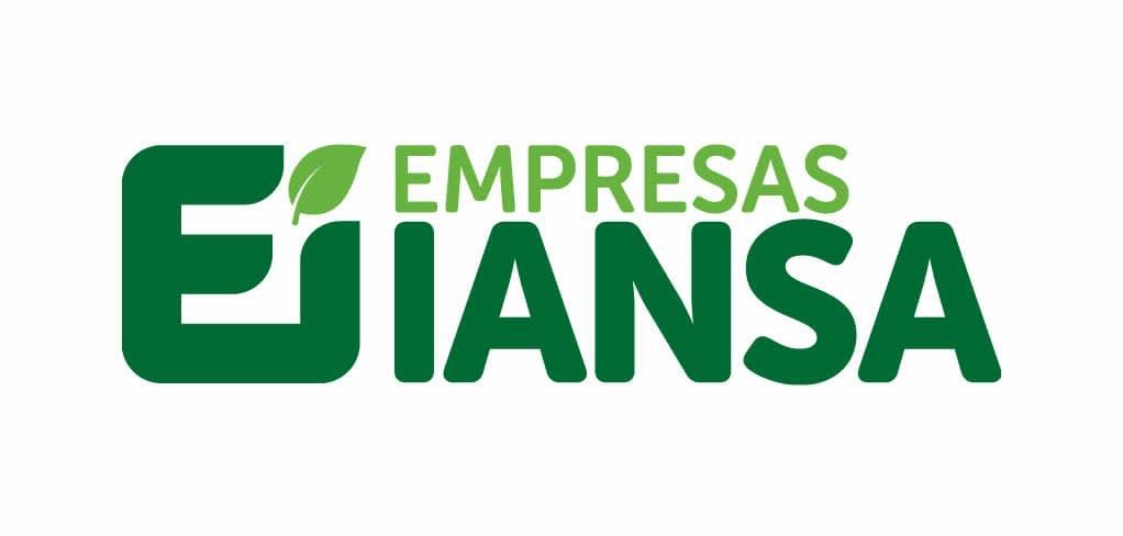 Logo Empresas Iansa